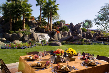 Palm springs wedding venues locations junglespirit Image collections
